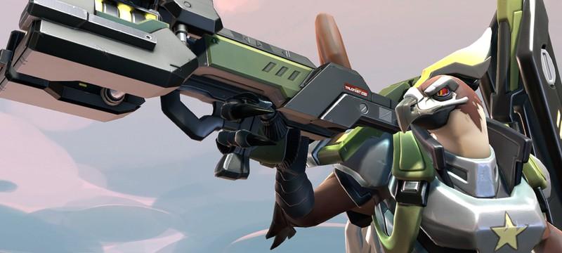 Трейлер нового героя Battleborn