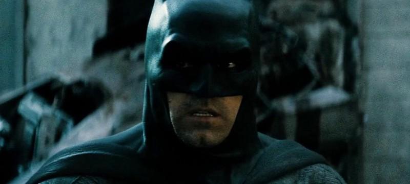 Сборы Batman v Superman начинают падать
