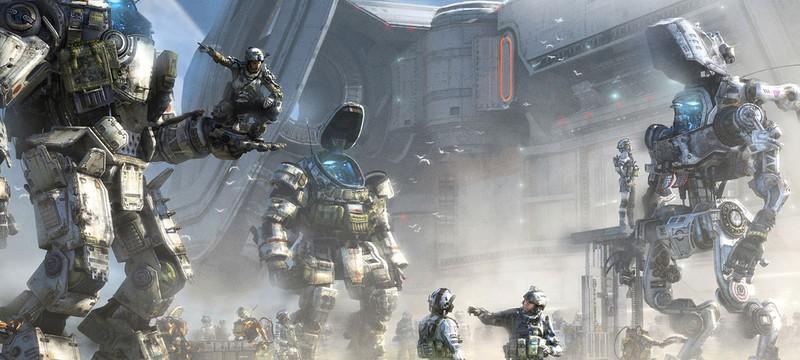 Разработчики Titanfall работают над экшен-адвенчурой на Unreal Engine 4