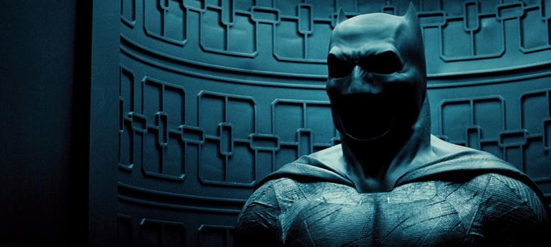 Сценарий для фильма про Бэтмена готов