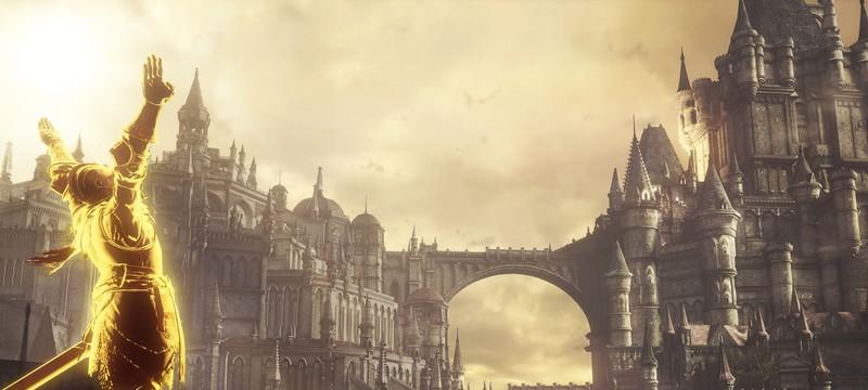 100 минут на прохождение Dark Souls 3