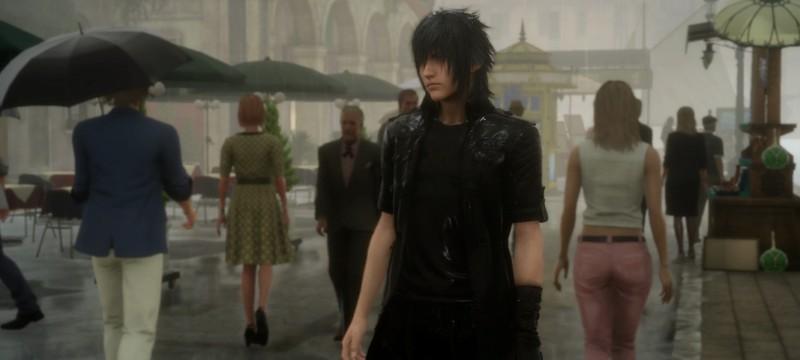 10 миллионов копий Final Fantasy 15, чтобы окупить расходы