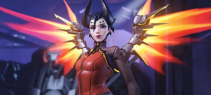 Корейцы покажут вам, как надо играть в Overwatch