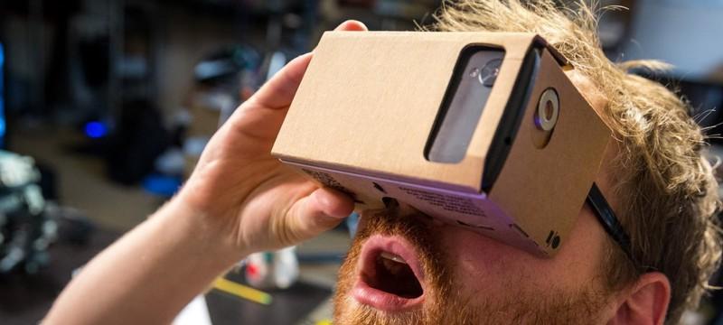 VR View от Google позволяет встраивать 360° контент