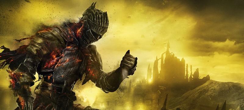 Оценки Dark Souls III оказались ожидаемо высокими