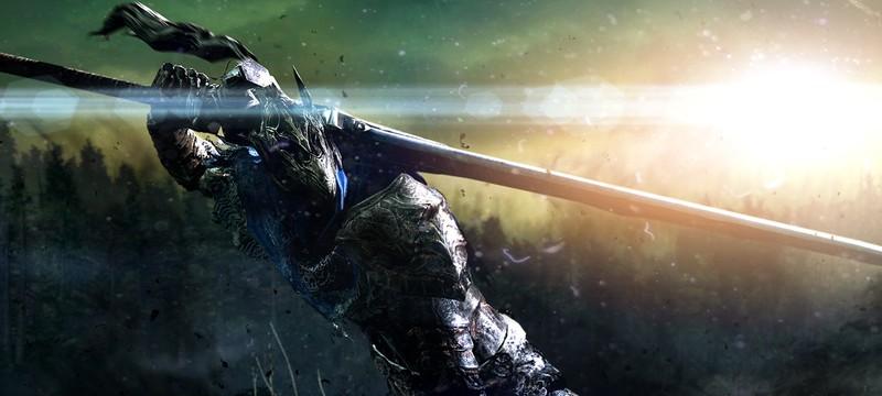 Man at Arms выковали великий меч Арториаса