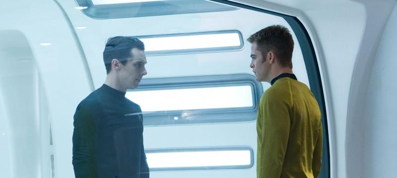 Star Trek в 4K-формате