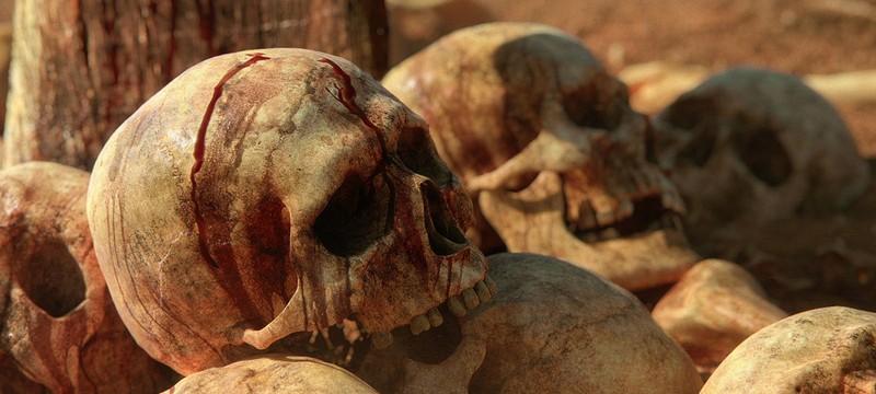 Пара новых изображений Conan Exiles