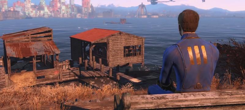 Трейлер дополнения Wasteland Workshop для Fallout 4
