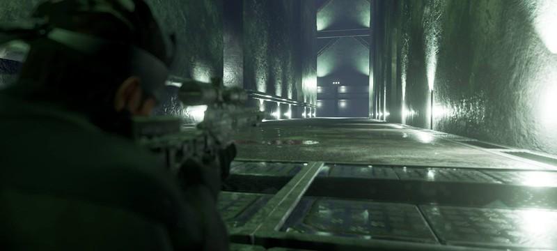 Фанатский ремейк Metal Gear Solid бесплатно в мае на PC