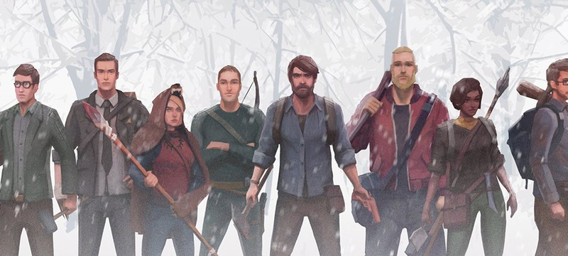 The Wild Eight вышла на Kickstarter