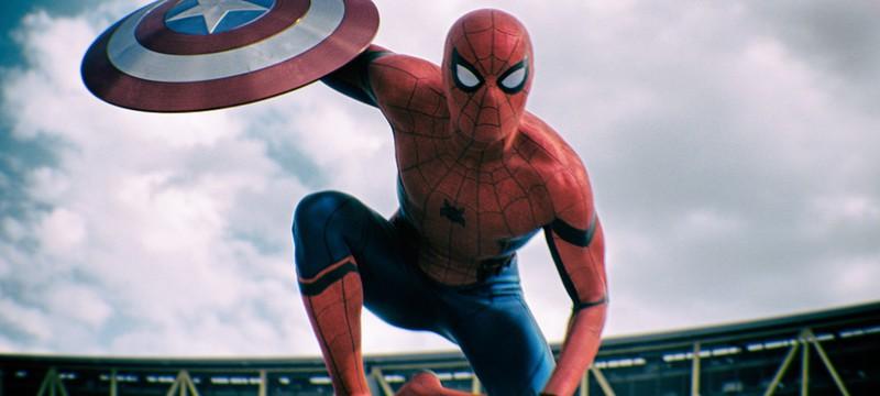 Человек-Паук встретится с другими супергероями