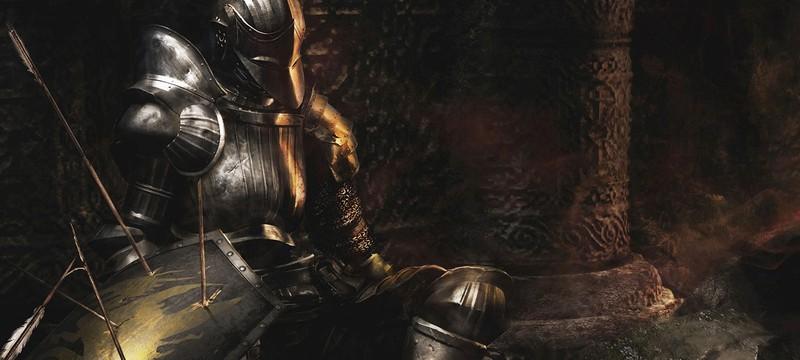 Эволюция серии в лучших моментах Dark Souls