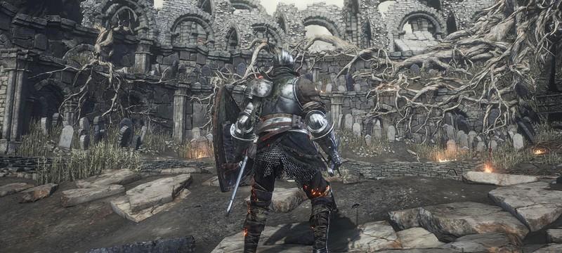 Гайд Dark Souls III: 10 советов для новичка