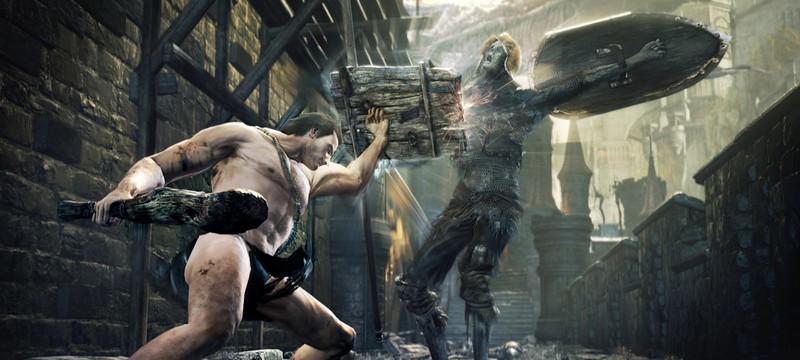 Гайд Dark Souls 3: Апгрейды оружия и щитов