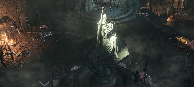 Гайд Dark Souls 3 для ветеранов — много нового и важного