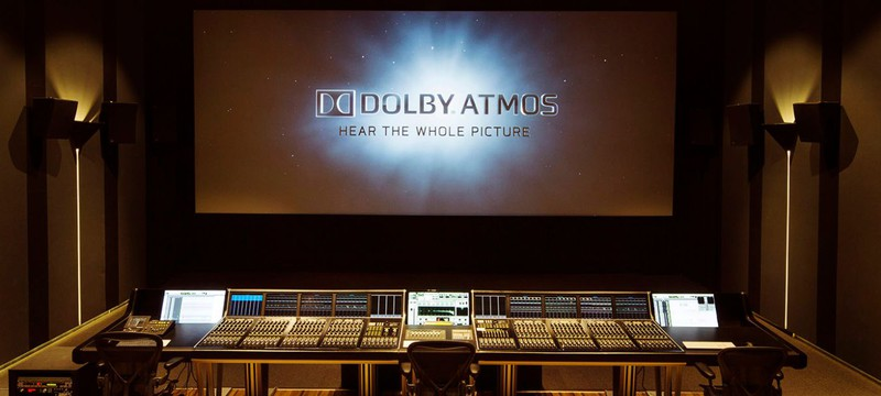 Впечатления от Dolby Atmos в Star Wars: Battlefront
