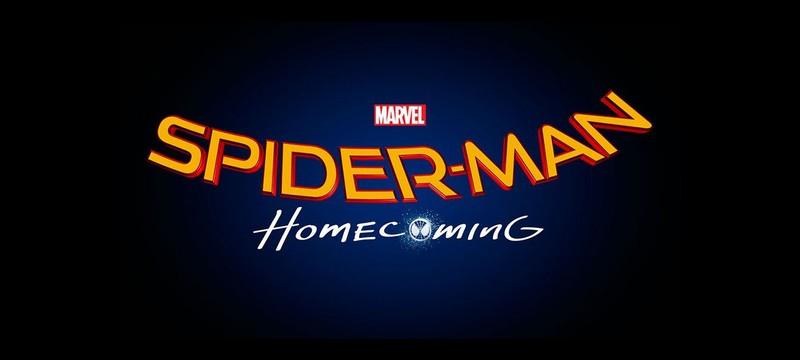 Официальное название сольника Человека-паука и лого