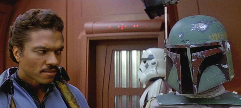 Лэндо Калриссиан появится в Star Wars: Battlefront