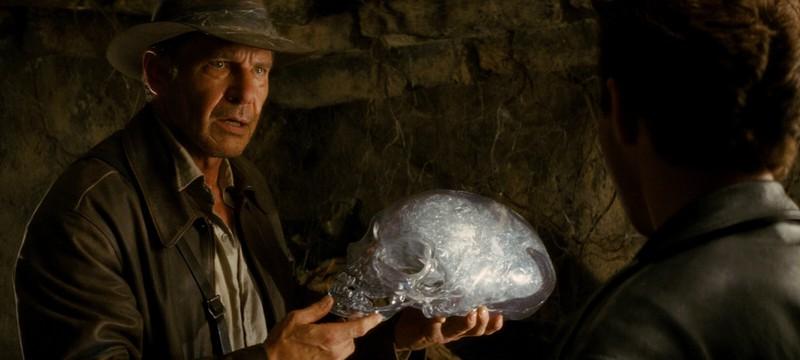 Indiana Jones 5 продолжит историю четвертой части
