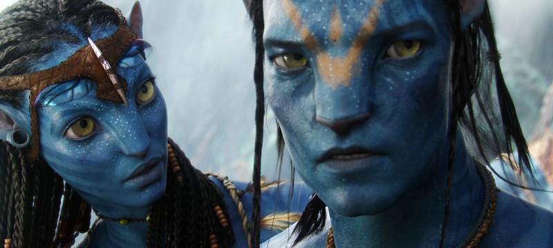 Кэмерон анонсировал четыре новых фильма Avatar