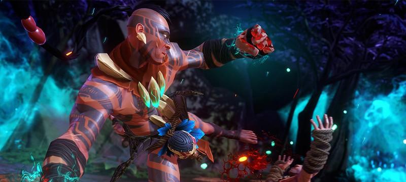Две новых игры для Oculus Rift от Insomniac
