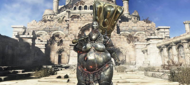 Геймеров Dark Souls 3 банят за читерство без основания
