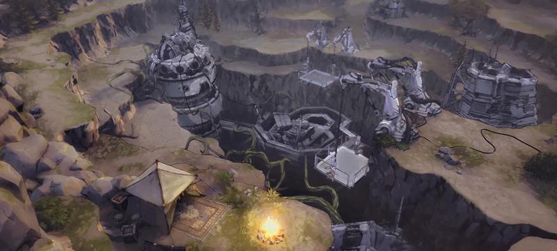 Первый трейлер Seven — изометрической RPG от разработчиков The Witcher 3