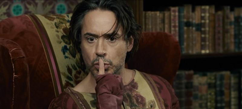 Sherlock Holmes 3 все-таки может выйти
