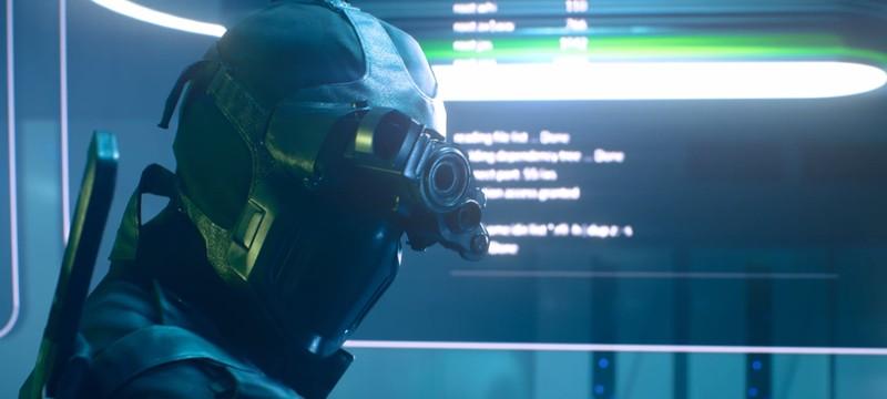 Mirror's Edge Catalyst в 900p на PS4 и 720p на Xbox One