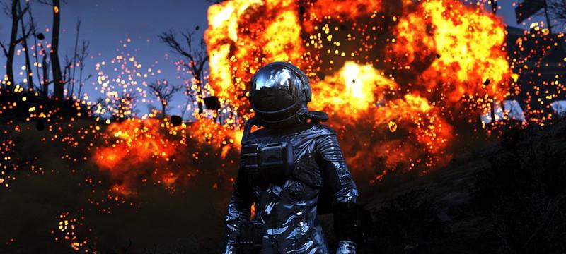 Моды Fallout 4 заработают на консолях в июне