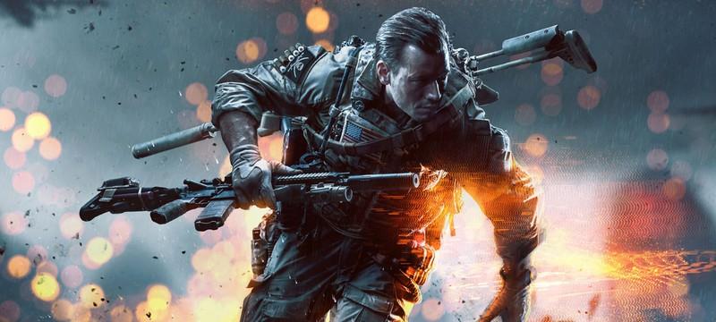 Слух: новый Battlefield покажут в следующую пятницу