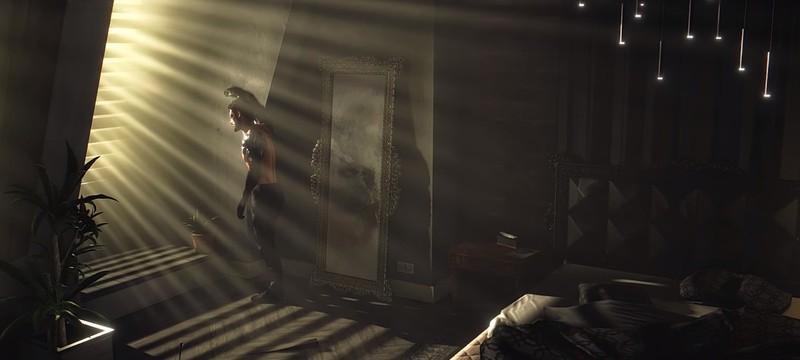 Новый трейлер Deus Ex: Mankind Divided