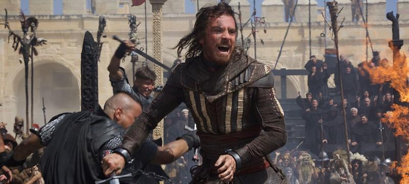 Фильм Assassin's Creed не покажут на Comic Con, всему виной утечки