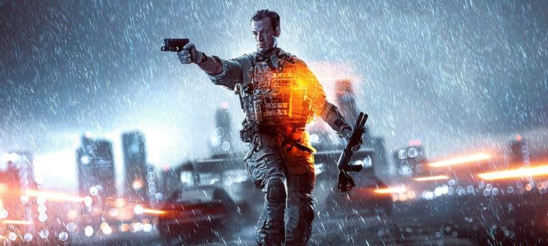 EA разослала приглашения на мировую премьеру нового Battlefield