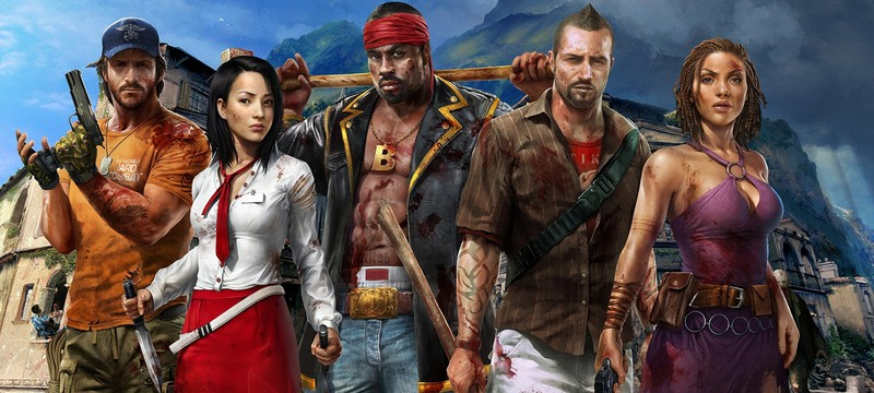Трейлер и дата релиза Dead Island Definitive Collection