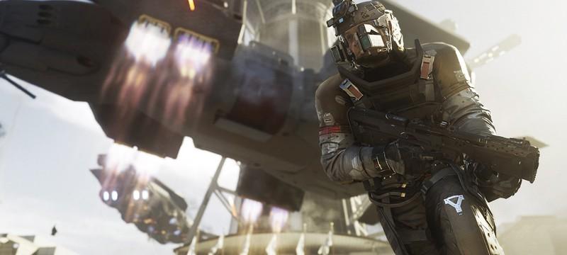 Массовые дислайки трейлера Call of Duty: Infinite Warfare