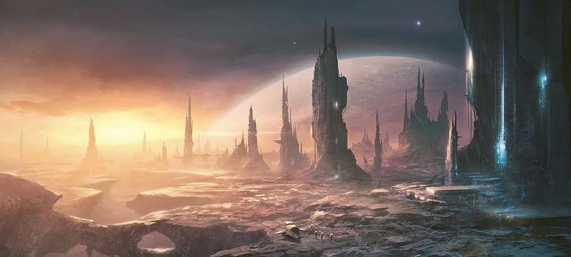 Релиз и оценки Stellaris