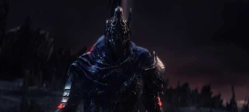 Фильм Dark Souls 3 объясняет сюжет