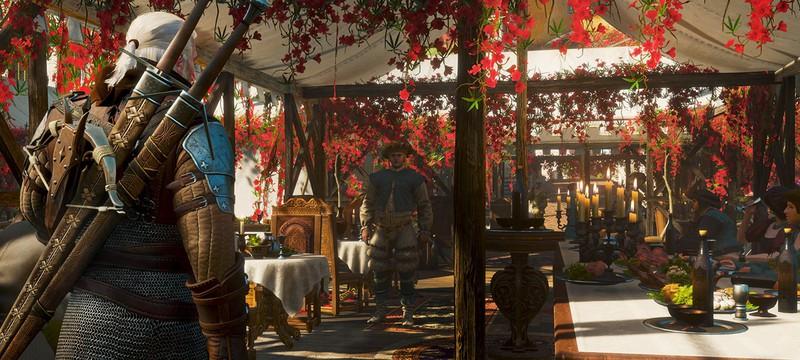 Слух: трейлер Blood and Wine для The Witcher 3 может выйти уже сегодня