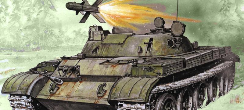 War Thunder - ПТУР в обновлении 1.59