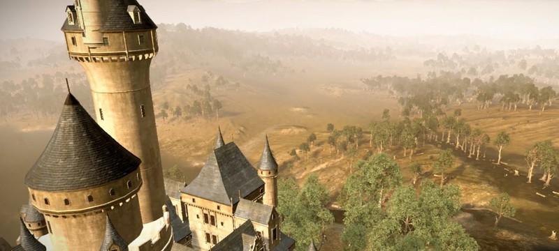Новый трейлер Total War: Warhammer — Аббатство La Maisontaal