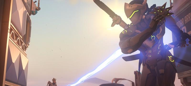 ОБТ Overwatch стало одним из самых крупных в истории