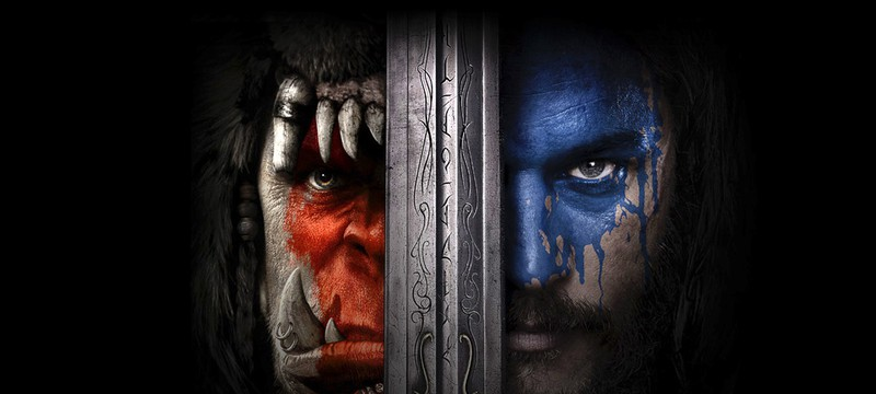 Заглавная тема Warcraft