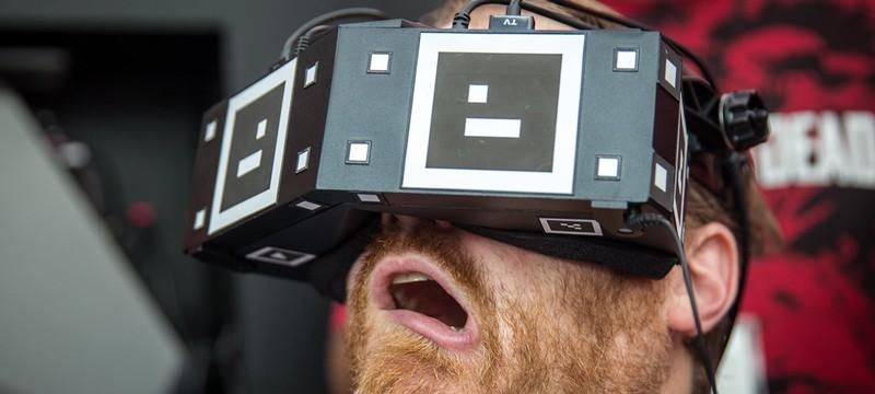 Acer поможет Starbreeze в разработке хай-энд VR-девайса