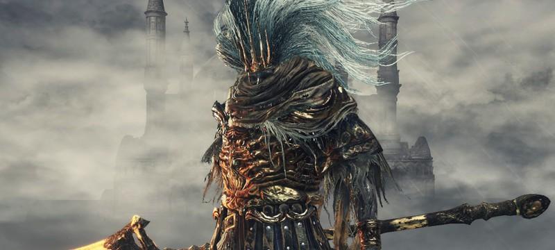 Dark Souls 3 с модом от первого лица выглядит шикарно