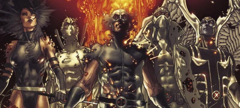 Брайан Сингер о будущем серии X-Men