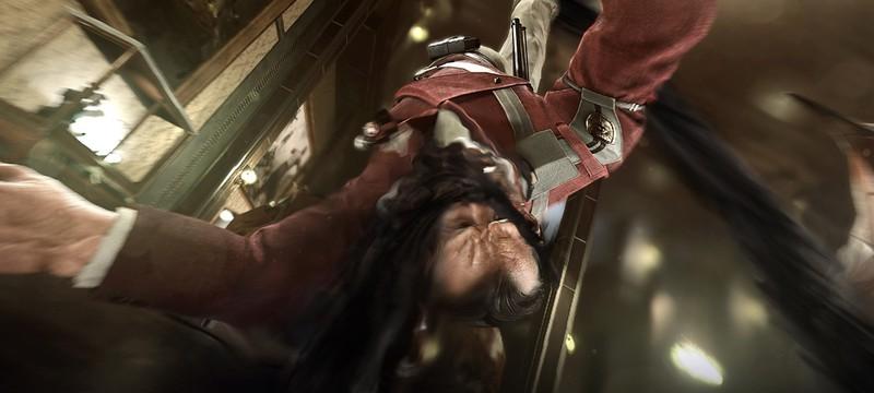 Новые скриншоты Dishonored 2