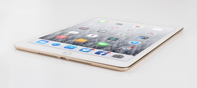 "iOS 9.3.2 может превратить iPad Pro 9,7"" в ""кирпич"""
