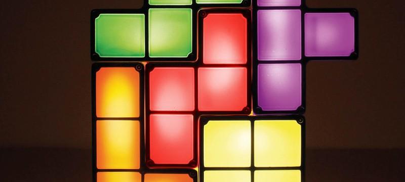 Экранизация Tetris стала еще ближе
